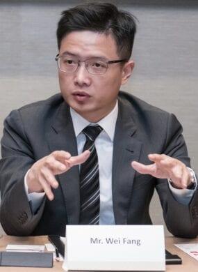 Wei (Ryan) Fang