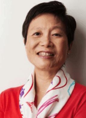 Yvette Fung