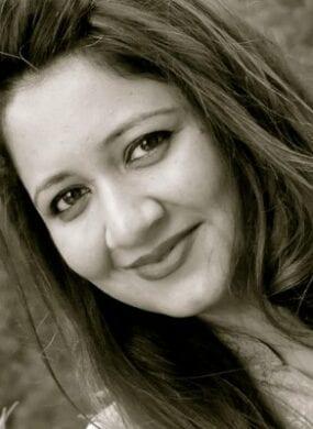 Zeenia Faraz