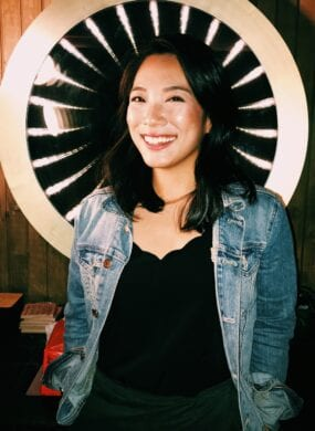 Abigail Han