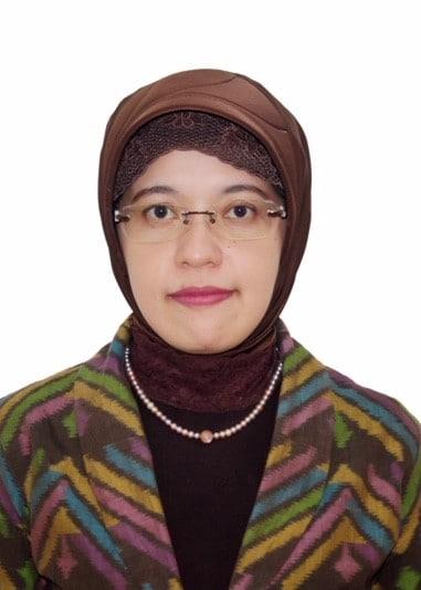Amalia Adininggar Widyasanti,ST MSi, M.Eng, PhD