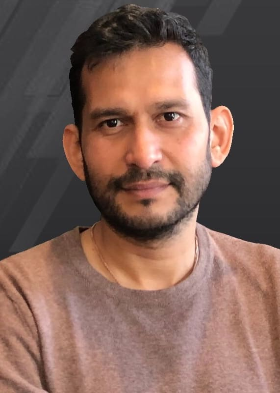 Anjani Kumar Sharma