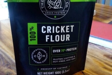 Cricket One Flour