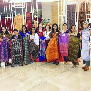 Great Women ASEAN women micro textile enterprises