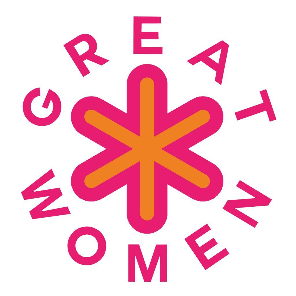 Great Women logo