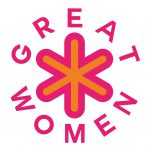 Great Women logo