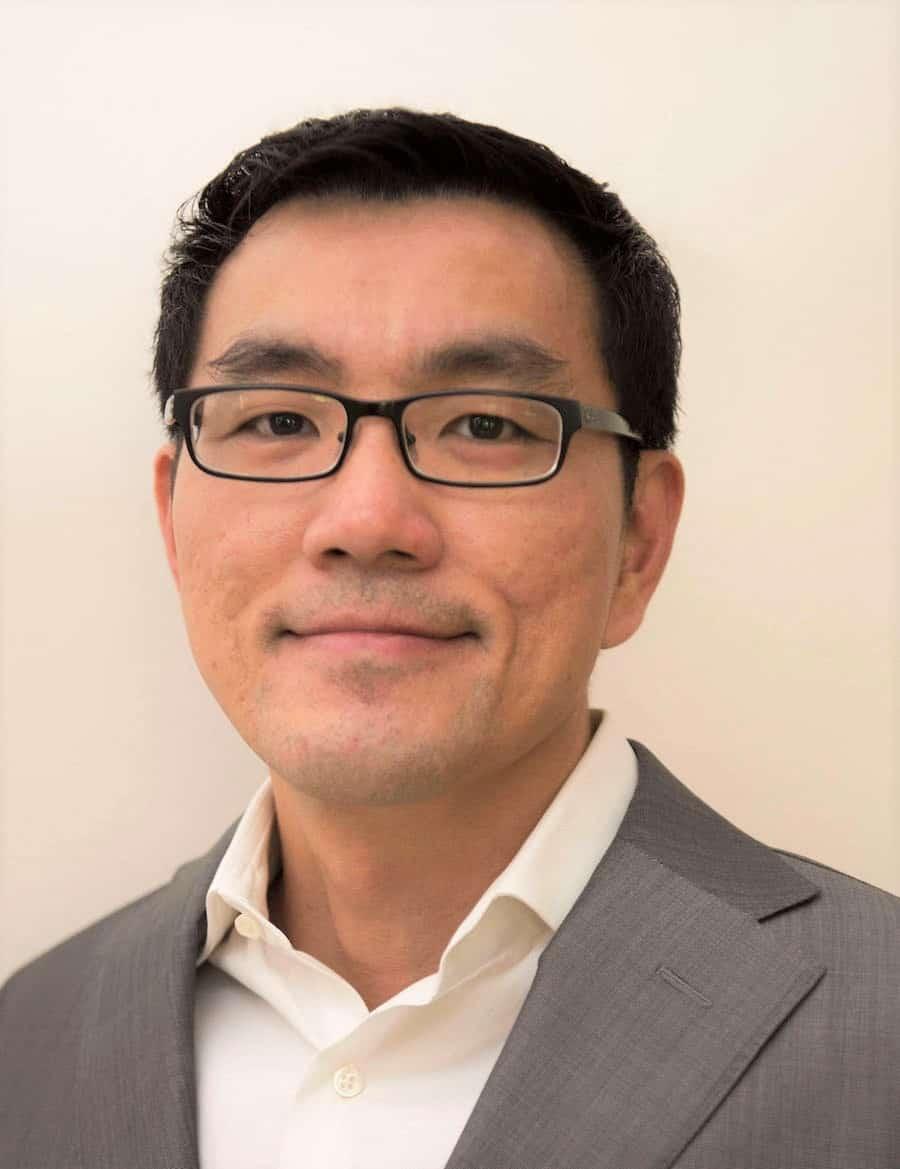 Han Peng Ho