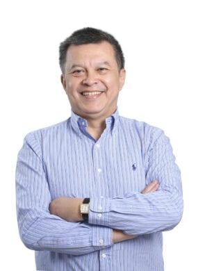 Maurice Nguyen