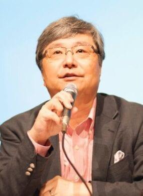 Tsutomu Horiuchi