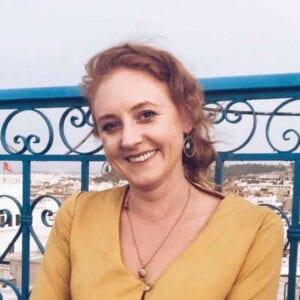 Katrina Seidel