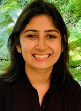 Akanksha Rath