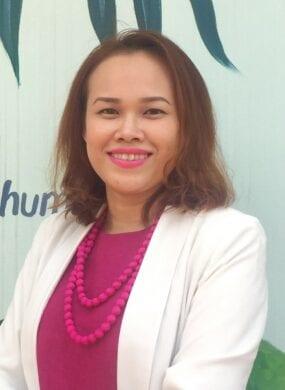 Lam Ngoc Thao
