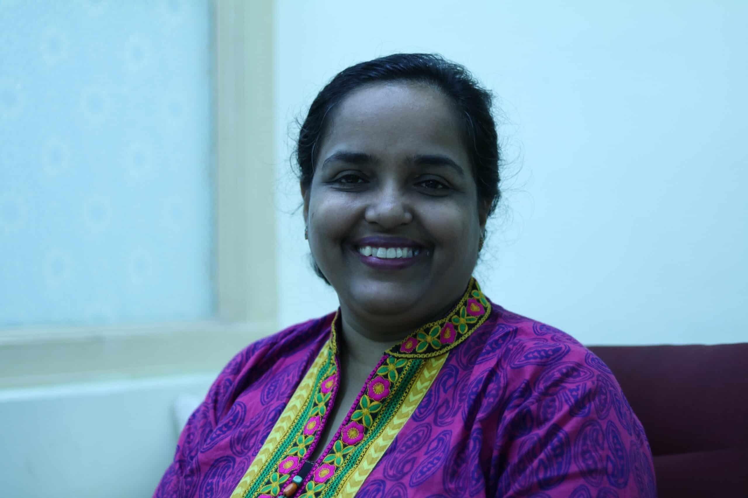 Leena Sushant