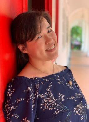 Janice Zhang