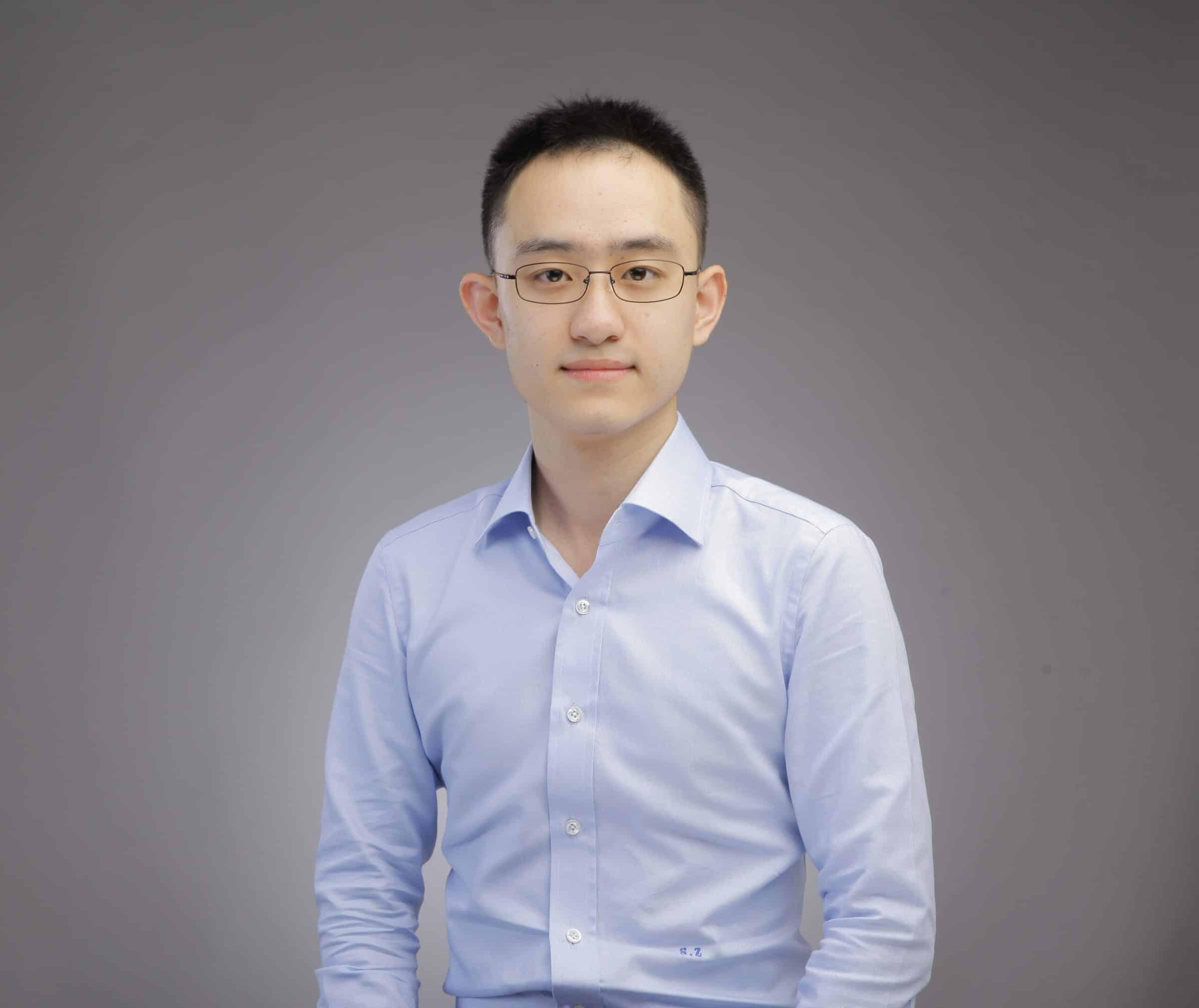Shen (Michael) Zheng