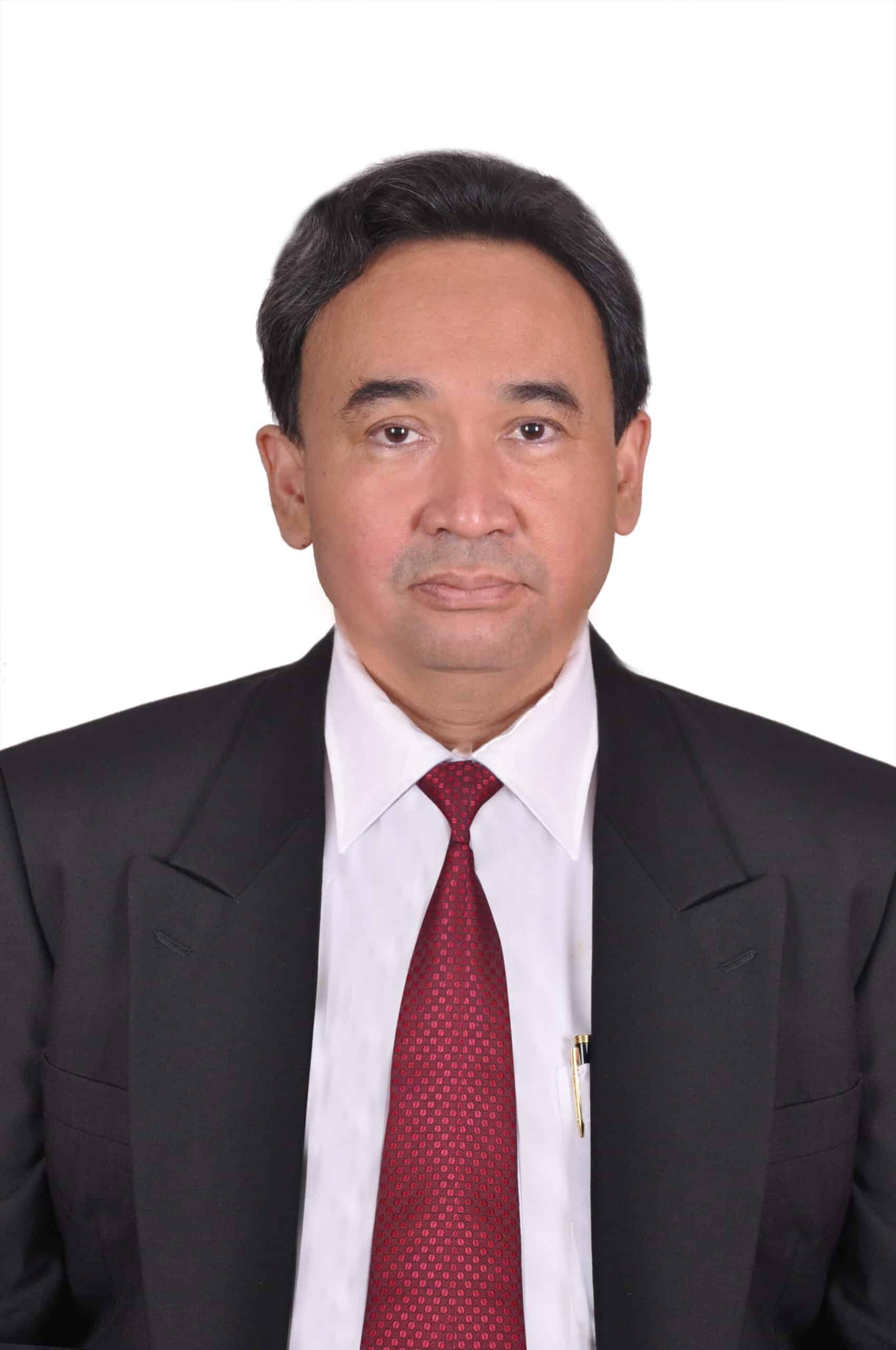 A. Farid Aulia