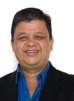 Rajiv Pradhan