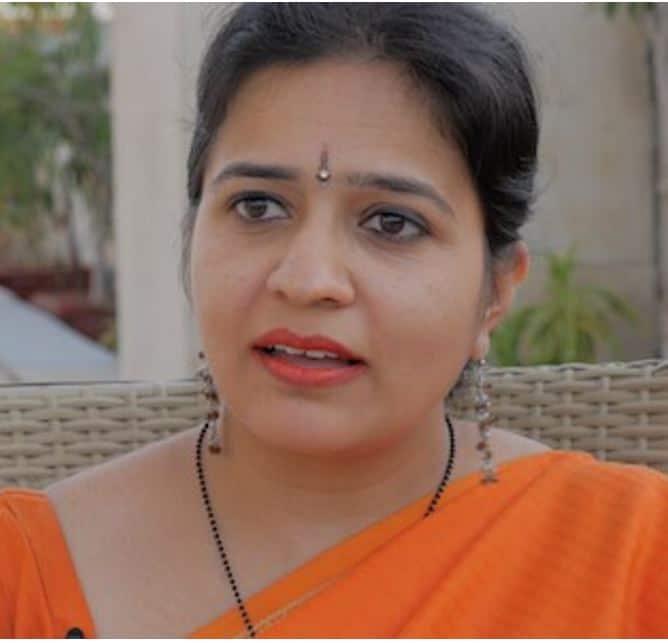 Ruchika Sachdeva