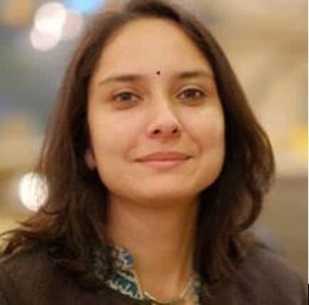 Shobhini Mukerji