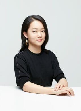 Louise Dang