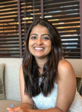Amira Shah