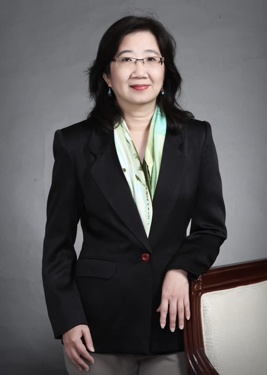 Herlina Hartanto
