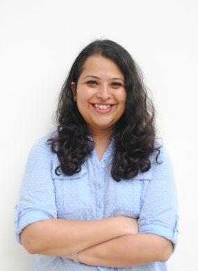 Shehzia Lilani
