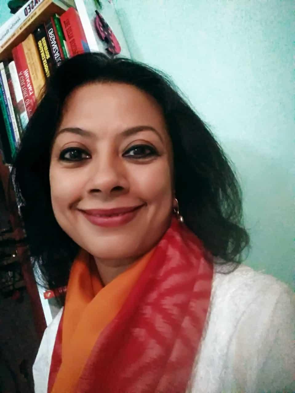 Ditipriya Ghosh