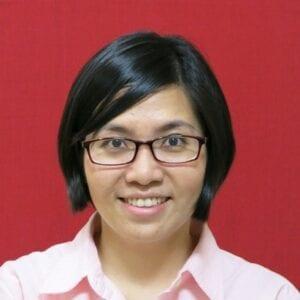 Melissa Yeoh