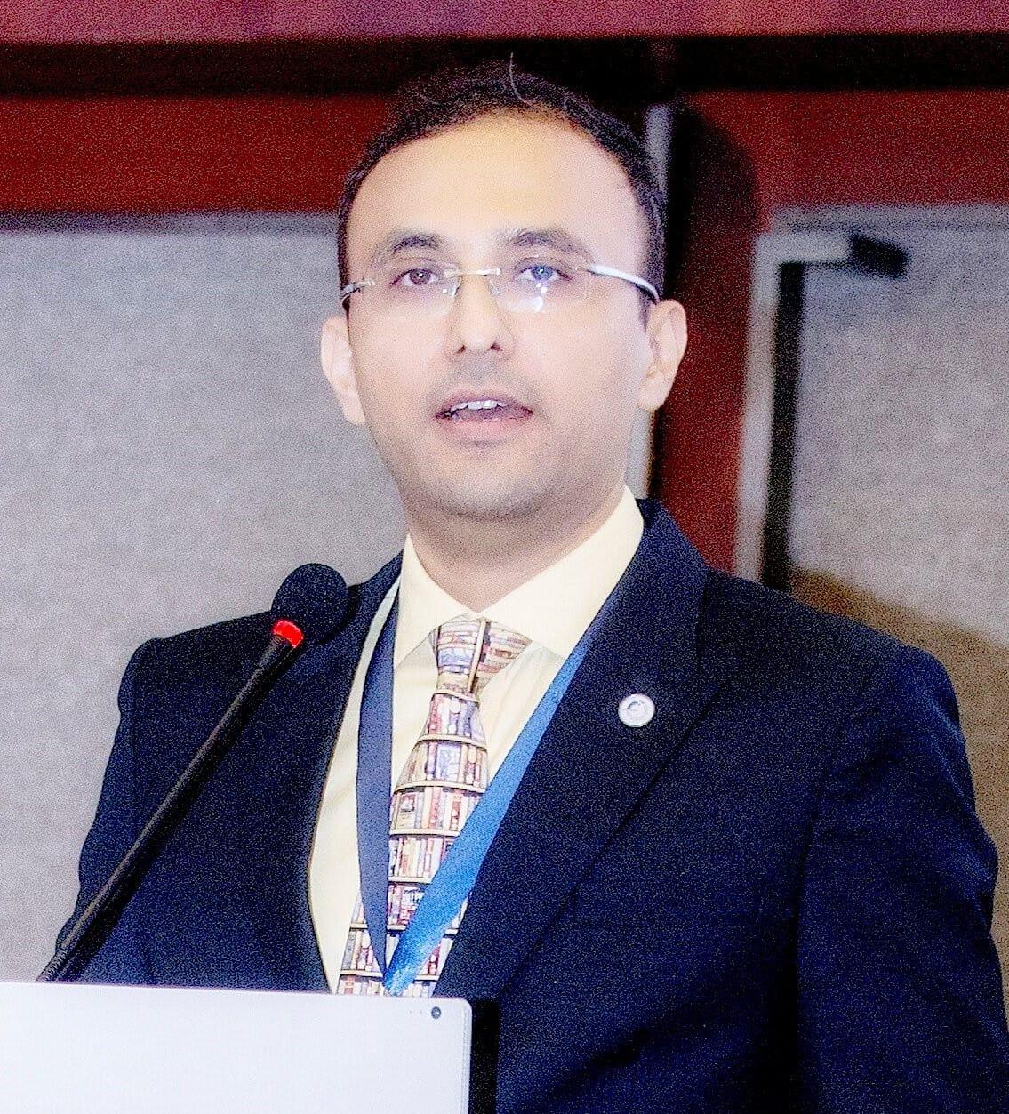 Nirav Khambhati