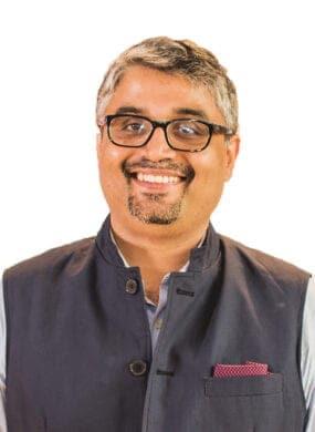 Swapnil Shekhar