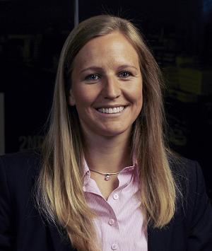 Kristin Siegel