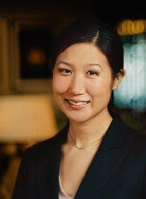 Leslie Lang Tsai