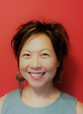 Mei-Ing Cheok