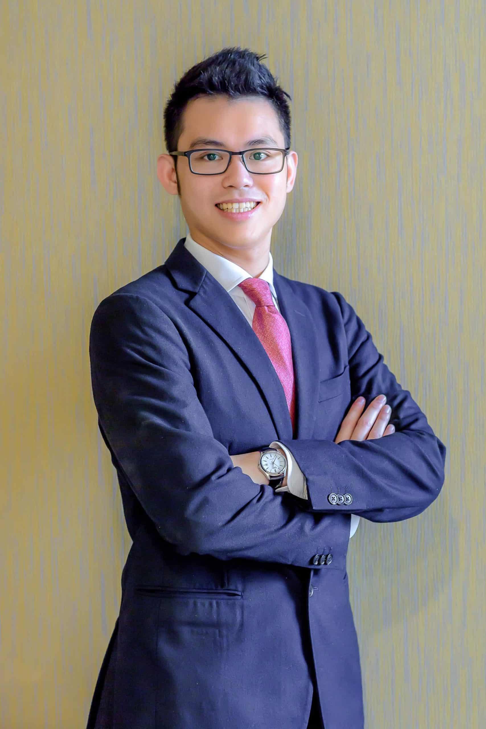 Oscar Chen
