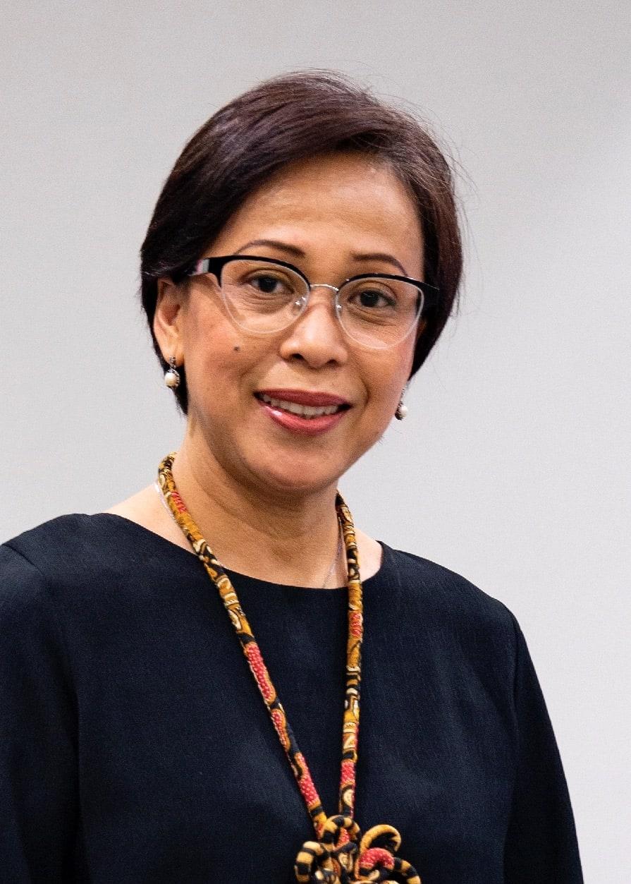 Margaretha Ari Widowati