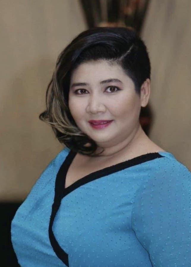 Yu Wai Maung