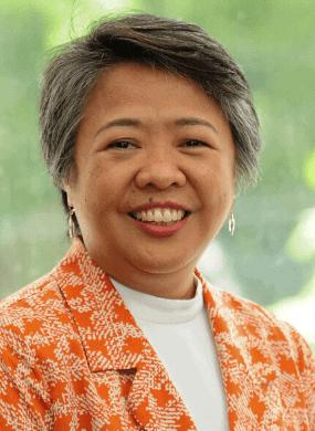 Gisela Tiongson