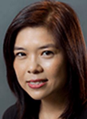 Mabel Wong