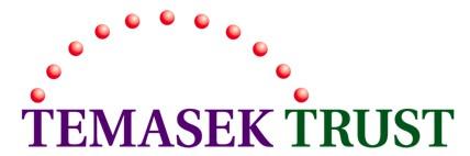 Temasek trust