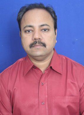 Rakesh Marqus