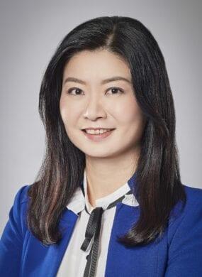 Yvonne Lai