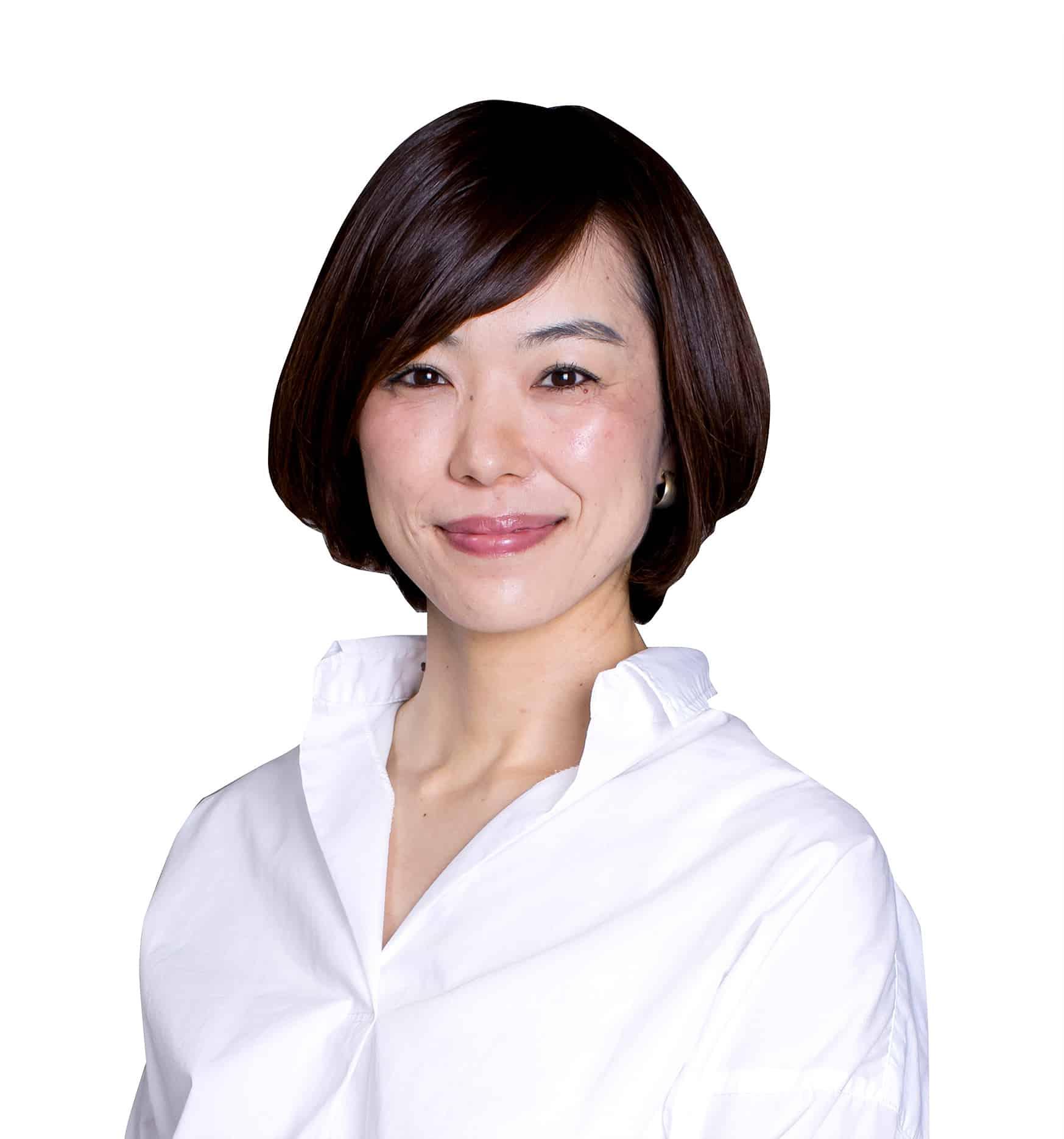 Nanako Kudo