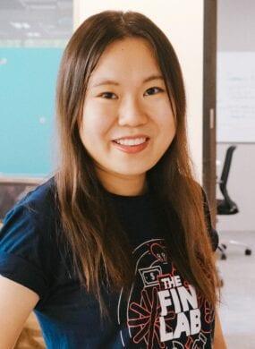 Gladys Ng Kai Xin