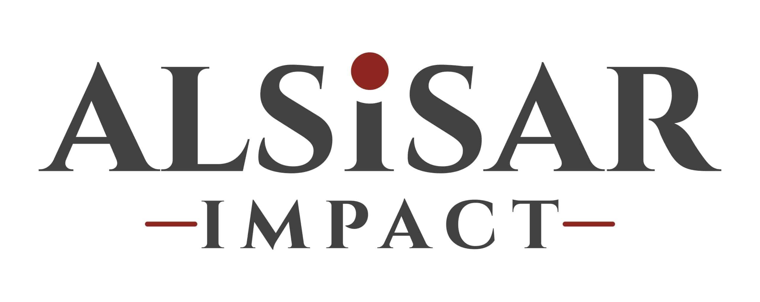 Alsisar Impact logo