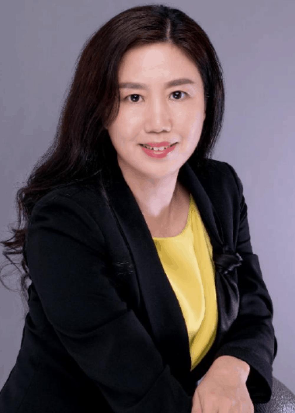 Angela Bai