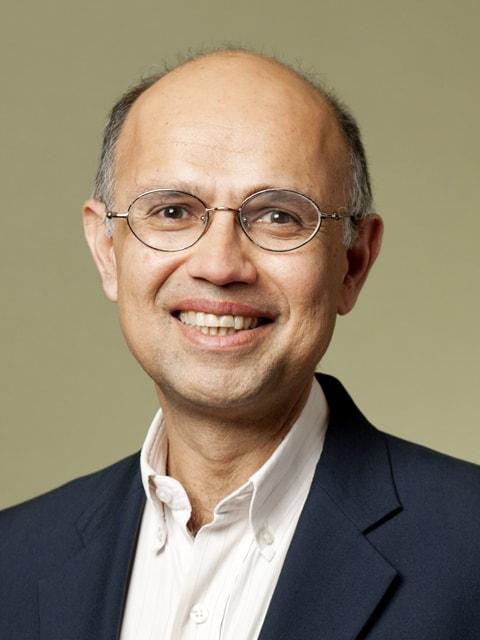 Ashish Karamchandani