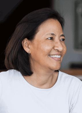 Debbie Aung Din