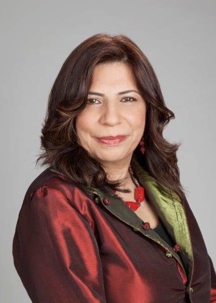 Deepali Khanna
