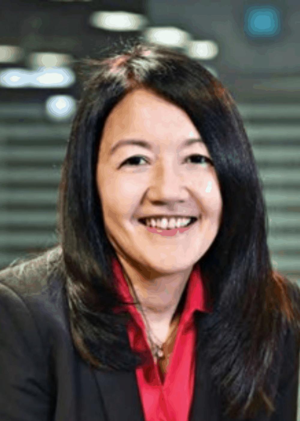 Jacqueline Loh